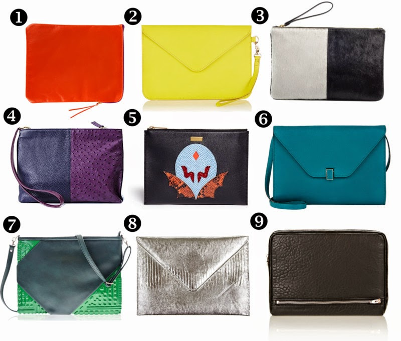 Top 10 iPad Clutch Cases for Office to Evening