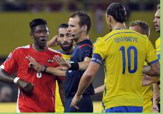 """brahimovic tras codazo a rival: """"Deberían castigarme con 40 partidos"""""""
