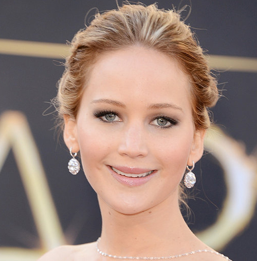 Jennifer Lawrence oscar 2013