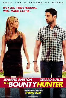 Watch The Bounty Hunter (2010) movie free online