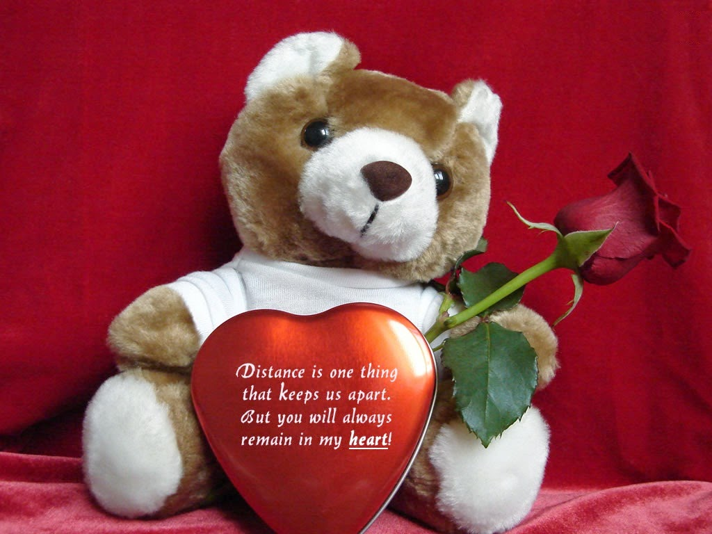 Happy Teddy Day 2015 SMS