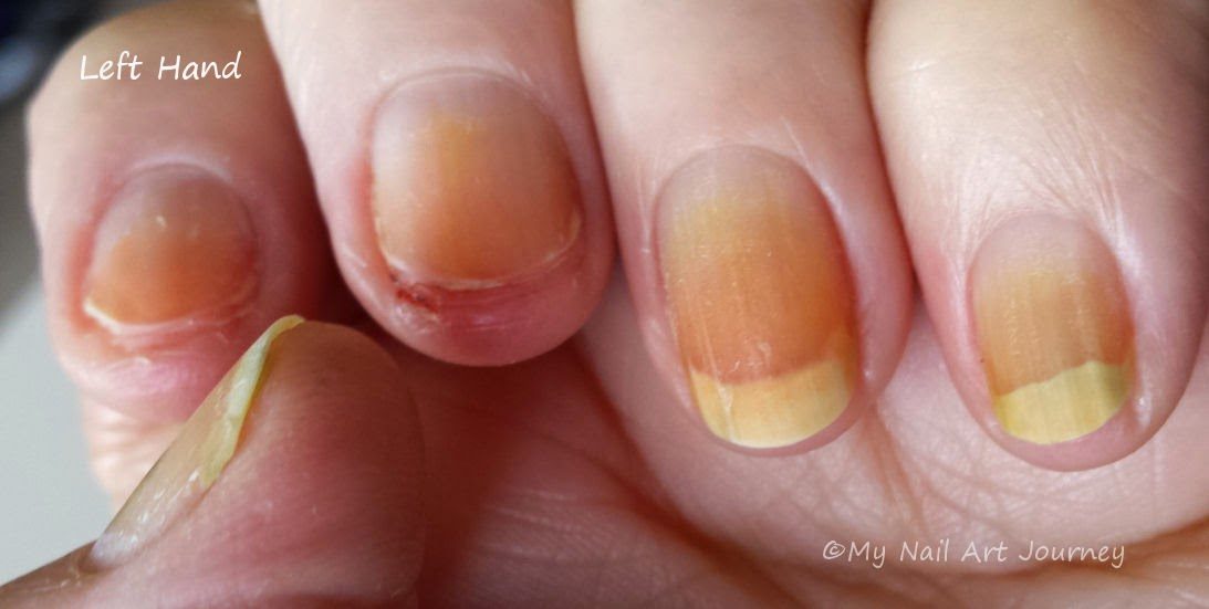 My Nail Art Journey: Absolute Disaster on 27 March 2015 - DON\'T BUY ...