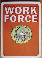 Crunch - The Workforce card backs