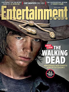 THE WALKING DEAD TEMPORADA 4 ONLINE