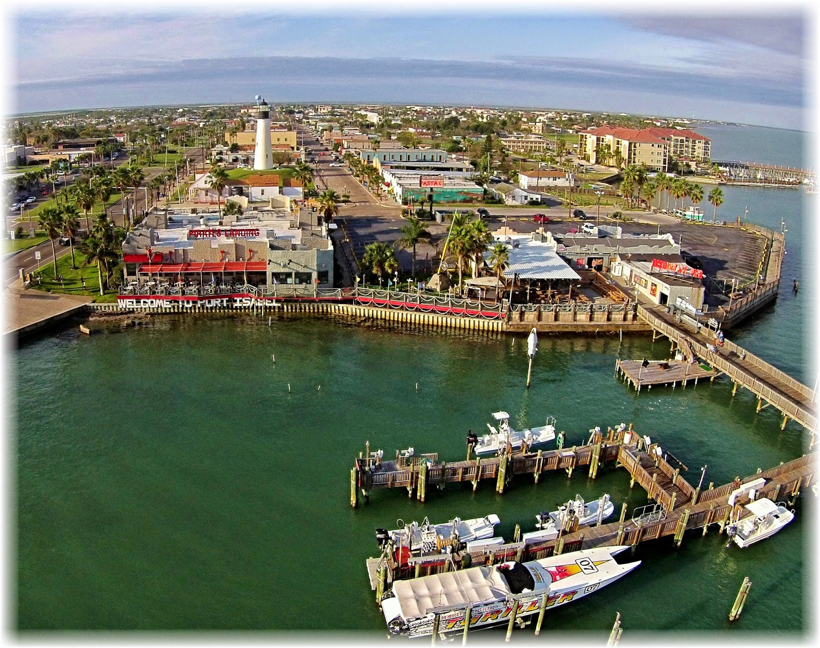 pirates landing port isabel fishing trips