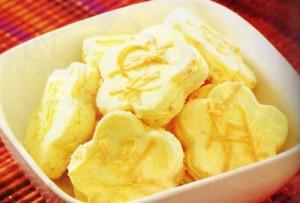 Resep Sederhana Membuat Kue Lebaran
