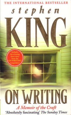 why did stephen king start to write, scary books? | Yahoo ...
