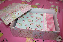 Pillowcase in Giftbox