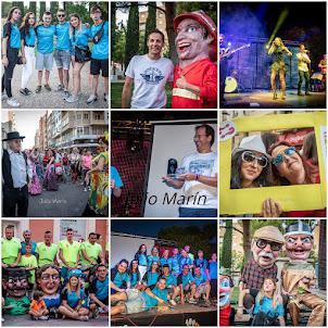 Fiestas Barrio San José  2019
