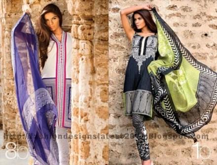 Sana-Safinaz-fashion-dress