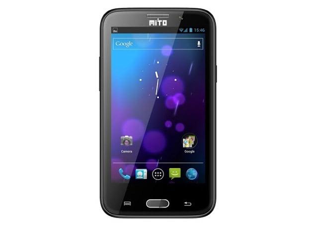 Mito A15,HP Cina,Ponsel Lokal,Dual SIM,HP Android murah