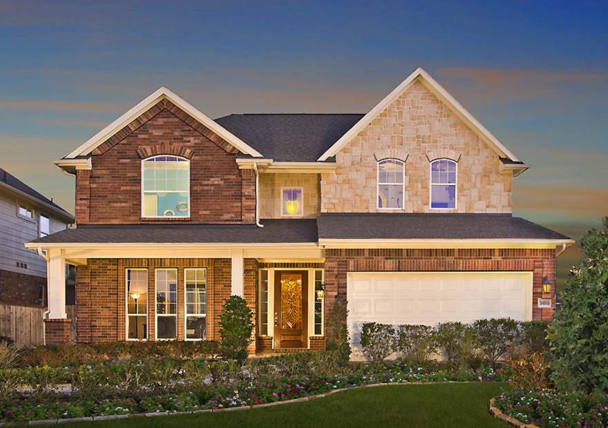 Luxury houston homes for Beautiful homes in houston