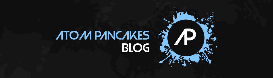 Atom Pancakes: Blog