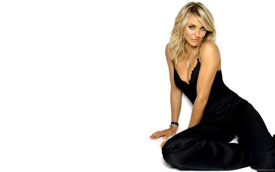 American Actress Cameron Diaz HD Wallpaper