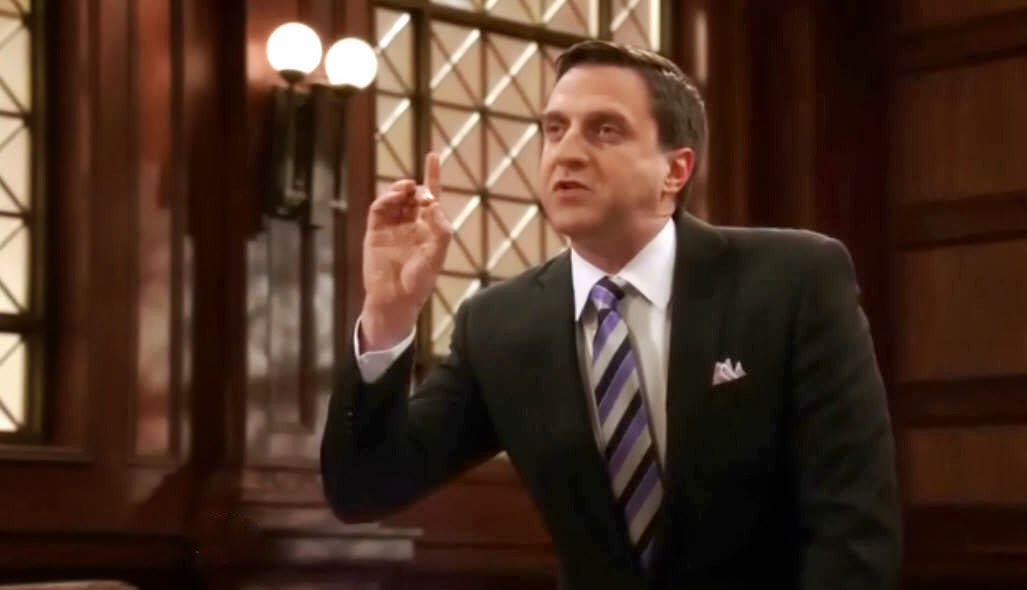 """All Things Law And Order: Law & Order SVU """"Her Negotiation ..."""