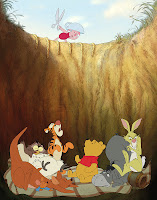 Winnie the Pooh Disney movie