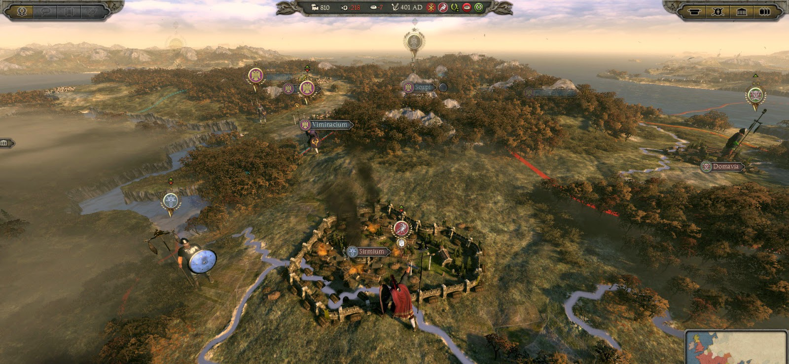 Strategy Game Review