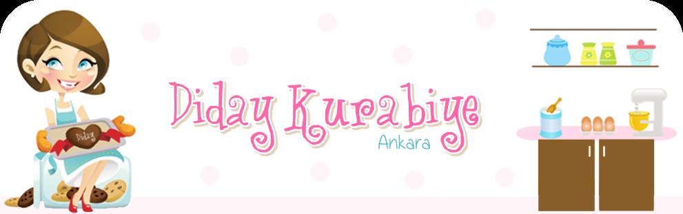 DİDAY KURABİYE - Ankara Butik Kurabiye