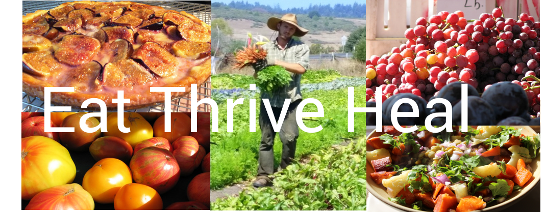 Eat Thrive Heal