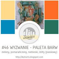 #49 Paleta barw