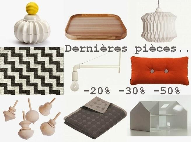 Dernières pièces / Last pieces...