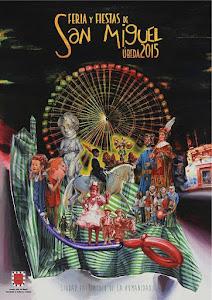 Feria de San Miguel 2015