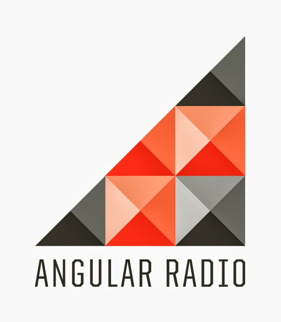 Angular Radio