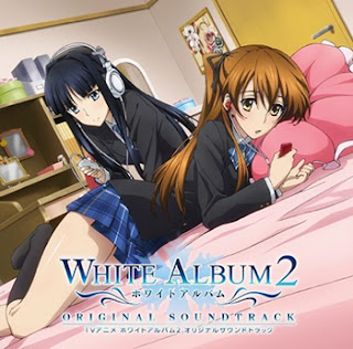 White Album 2 Original Soundtrack