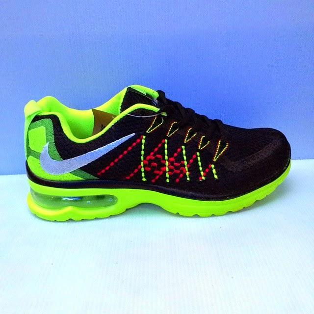Sepatu Running Trendi