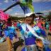 Carnaval de Mérida atrajo a más de 200,000 personas el domingo
