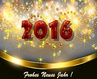 Neujahr 2016 Bilder