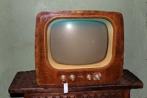 Antigamente a Televisão era assim...