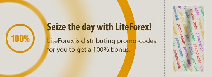 Liteforex local deposit