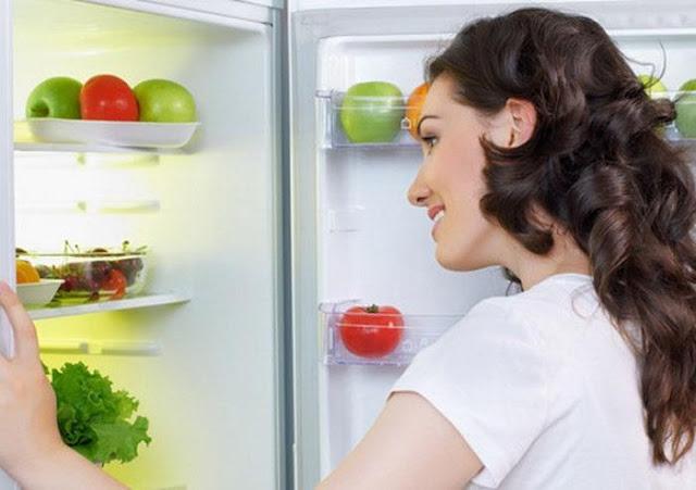 Nguyên nhân vì sao tủ lạnh không lạnh?