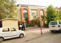 Wipro-BPO-Corporate-Office-Delhi