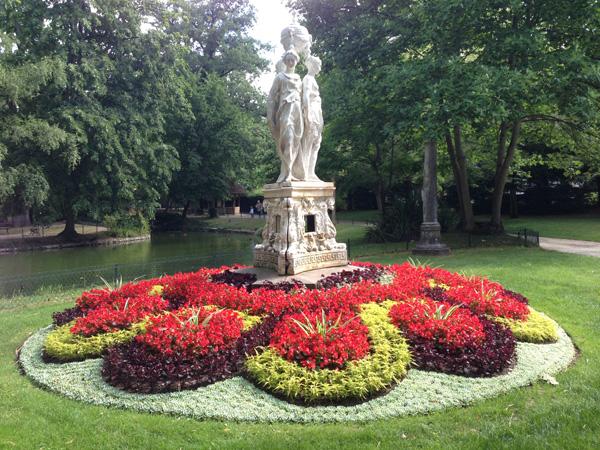 Le blog de yves ollivier balade au jardin des plantes for Au jardin info plantes