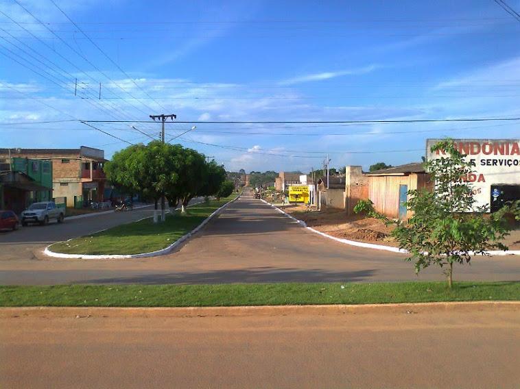 AV: Belo Horizonte