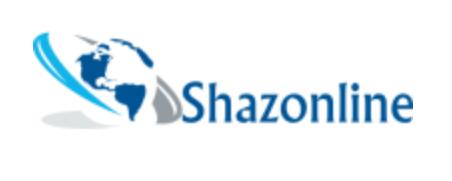 Shazonline