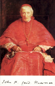 Blessed John Henry Newman