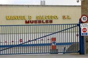 Viana trabajadores de muebles salcedo impulsan una for Muebles salcedo