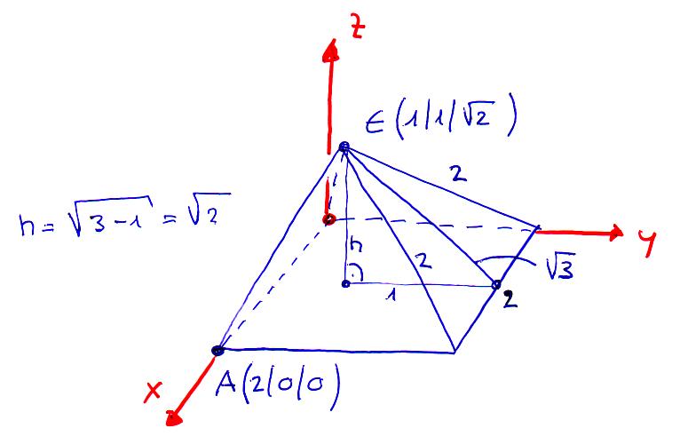 mathematik f r die berufsmatura vektorgeometrie winkelberechnung. Black Bedroom Furniture Sets. Home Design Ideas