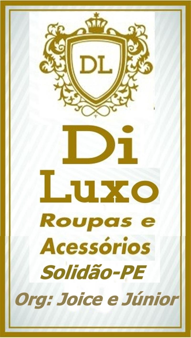 DI LUXO SOLIDÃO-PE