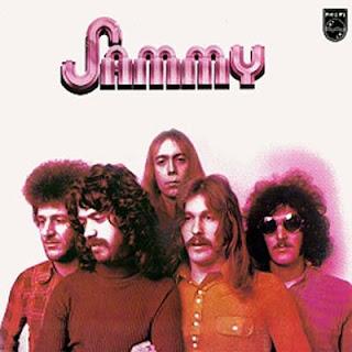 Sammy - Sammy (1972)