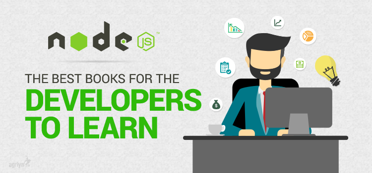 developers to learn Node.js books