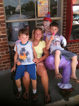 Our 3 Wonderful Kiddos
