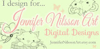Jennifer Nilsson Art Designs