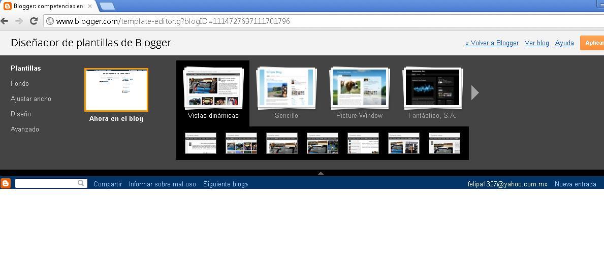 Único Plantillas De Yahoo Fotos - Ideas De Ejemplo De Plantilla De ...