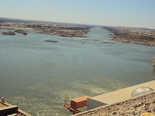 اوغندا , سد كاروما , نهر النيل , بناء
