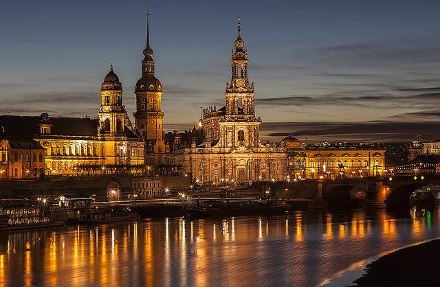 Du lịch Dresden