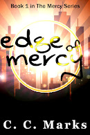 Edge of Mercy is FREE!